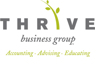 Thrive Business Group